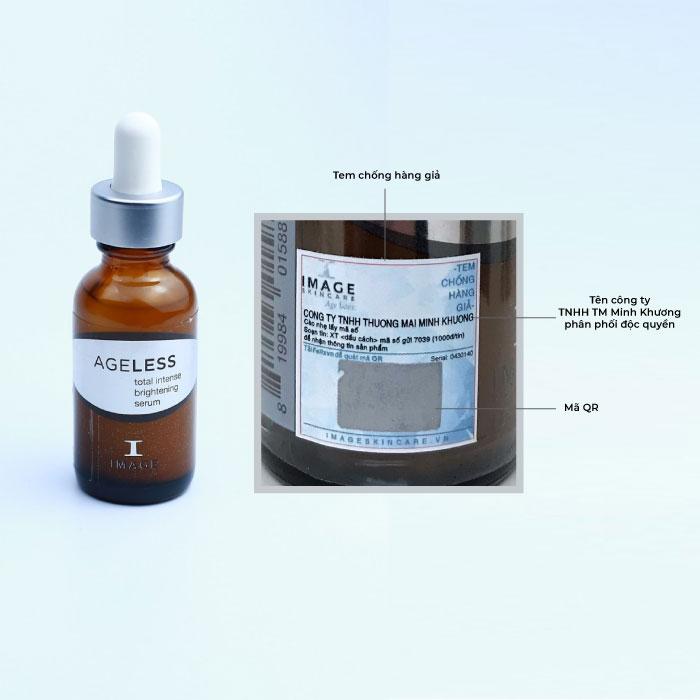 Cách Kiểm Tra Hàng Chính Hãng Image Skincare